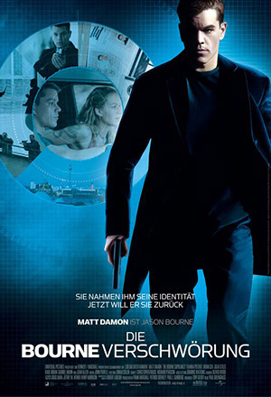 คลิก ดูรายละเอียด The Bourne Supremacy