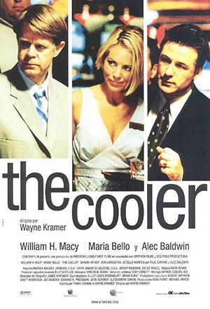 The Cooler เกมรักพลิกชีวิต