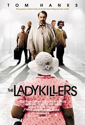 The Ladykillers แผนปล้นมั่ว...มุดเหนือเมฆ