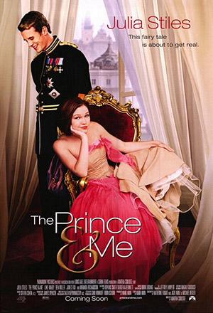 The Prince & Me รักนาย เจ้าชายของฉัน The Prince and Me