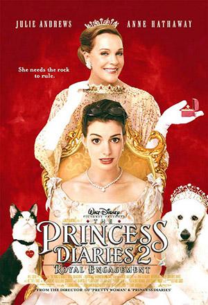 คลิก ดูรายละเอียด The Princess Diaries 2: Royal Engagement