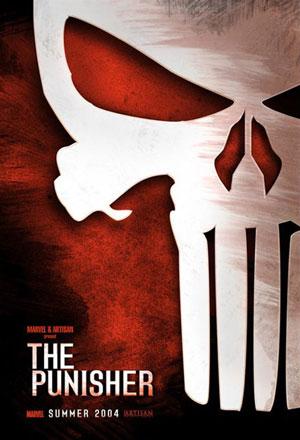 The Punisher เพชฌฆาตมหากาฬ