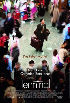 The Terminal ด้วยรักและมิตรภาพ Terminal