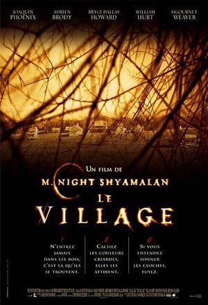 The Village หมู่บ้านสาปสยอง The Woods