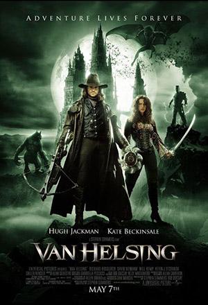 คลิก ดูรายละเอียด Van Helsing