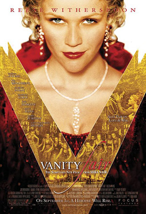 Vanity Fair วานิตี้ แฟร์ สร้างฝัน วันเกียรติยศ