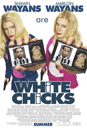 White Chicks จับคู่ป่วนมาแต่งอึ๋ม!