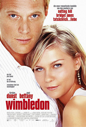 Wimbledon หวดรักสนั่นโลก La Plus belle victoire