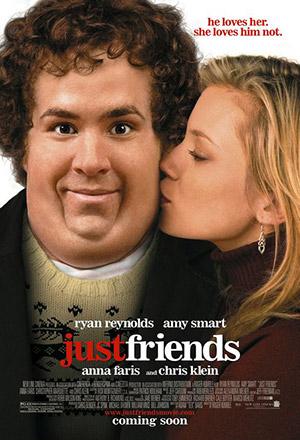Just Friends ขอกิ๊ก..ให้เกินเพื่อน