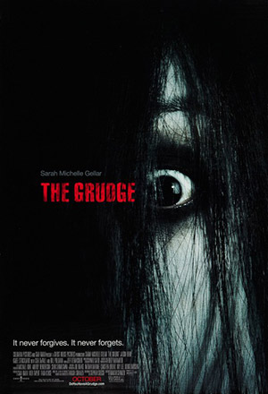 The Grudge โคตรผีดุ
