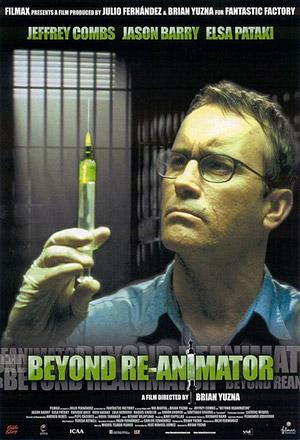 คลิก ดูรายละเอียด Beyond Re-Animator