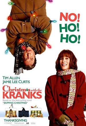 Christmas with the Kranks ครอบครัวอลวน คริสมาสต์อลเวง Skipping the Holidays