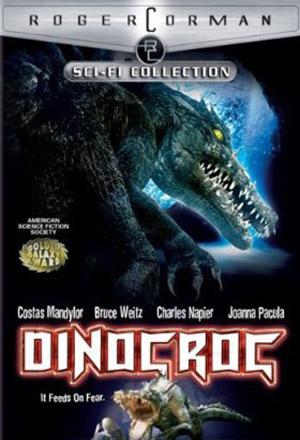 คลิก ดูรายละเอียด DinoCroc