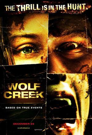 คลิก ดูรายละเอียด Wolf Creek