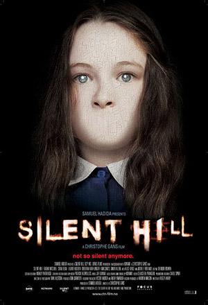 Silent Hill เมืองห่าผี