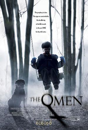 คลิก ดูรายละเอียด The Omen