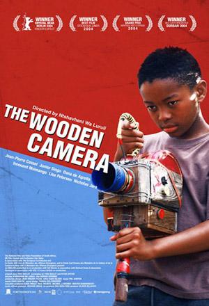 คลิก ดูรายละเอียด The Wooden Camera