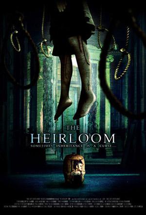 The Heirloom  Zhaibian