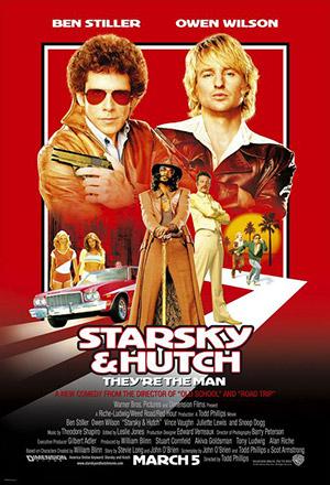 คลิก ดูรายละเอียด Starsky & Hutch