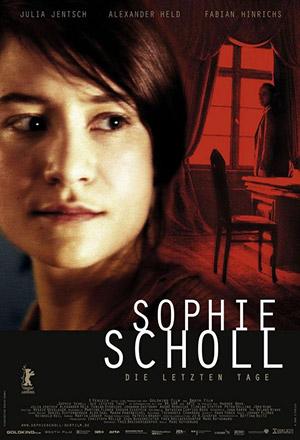 คลิก ดูรายละเอียด Sophie Scholl