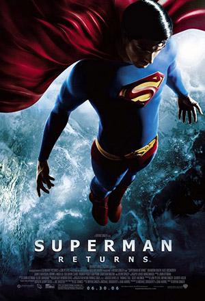 คลิก ดูรายละเอียด Superman Returns