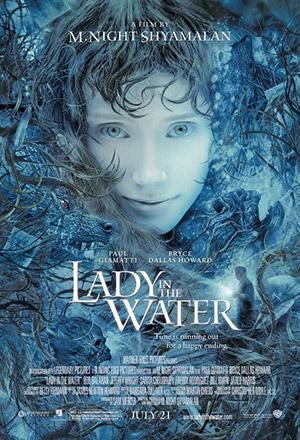 คลิก ดูรายละเอียด Lady in the Water