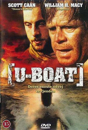 In Enemy Hands ยุทธการดำดิ่งนรก U-Boat