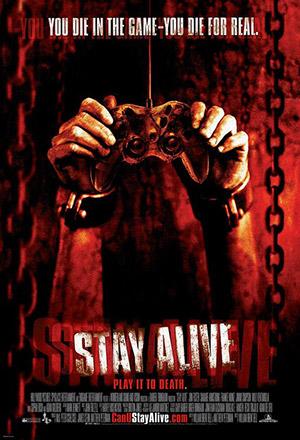 คลิก ดูรายละเอียด Stay Alive