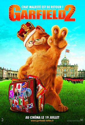 คลิก ดูรายละเอียด Garfield: A Tail of Two Kitties