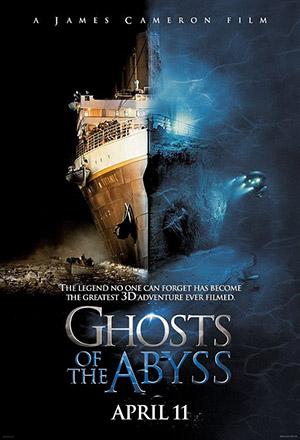 คลิก ดูรายละเอียด Ghosts of the Abyss