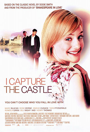 I Capture the Castle ทุกหัวใจ อุ่นไอรัก