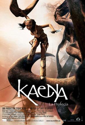 คลิก ดูรายละเอียด Kaena: The Prophecy