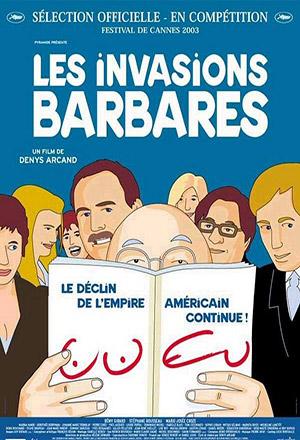 คลิก ดูรายละเอียด The Barbarian Invasions