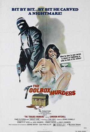 คลิก ดูรายละเอียด Toolbox Murders