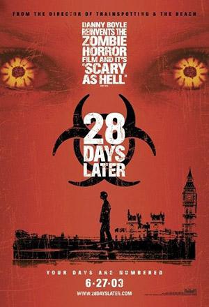 คลิก ดูรายละเอียด 28 Days Later