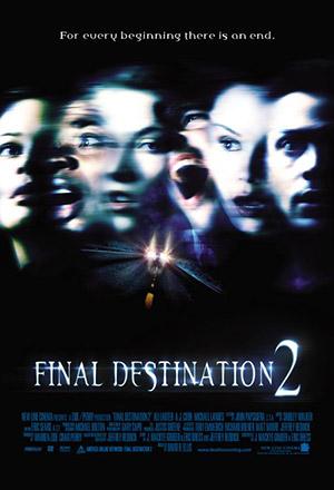 คลิก ดูรายละเอียด Final Destination 2