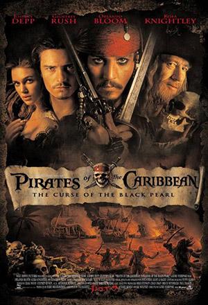 คลิก ดูรายละเอียด Pirates of the Caribbean: The Curse of the Black Pearl