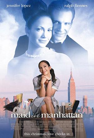 คลิก ดูรายละเอียด Maid in Manhattan
