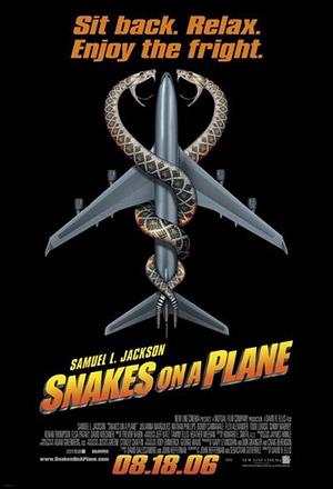 คลิก ดูรายละเอียด Snakes on a Plane