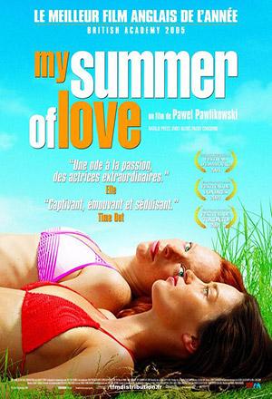 My Summer of Love ร้อนนั้น...ฉันรักเธอ