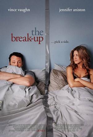 The Break Up เตียงหัก แต่รักไม่เลิก