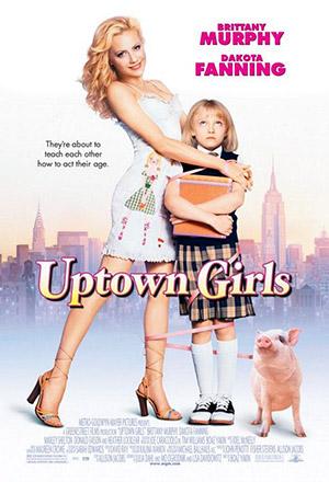 คลิก ดูรายละเอียด Uptown Girls