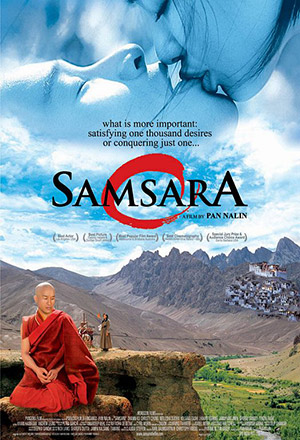 Samsara รักร้อนแผ่นดินต้องจำ