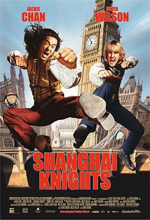 คลิก ดูรายละเอียด Shanghai Knights