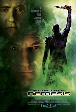 คลิก ดูรายละเอียด Star Trek: Nemesis