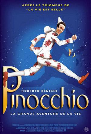 คลิก ดูรายละเอียด Pinocchio