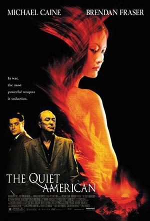 The Quiet American จารชนเงียบอำมหิต The Spy