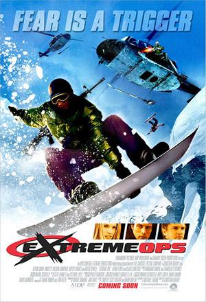 คลิก ดูรายละเอียด Extreme Ops