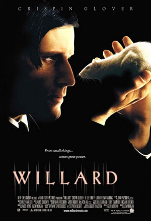 Willard กองทัพอสูรสยองสี่ขา