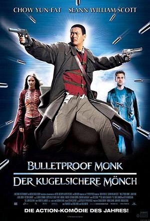 คลิก ดูรายละเอียด Bulletproof Monk